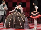 Figarova svatba v podání Klicperova divadla