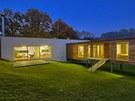 Třetí místo v kategorii individuální domy získal dům od  architekta Michaela