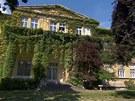 Langerova vila – Ljudsky vrt, Maribor, Max Czeike, 20. léta