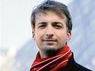 Jan Dobrovský. Autor knihy 333 tipů a triků pro Mac OS X Lion, lektor kurzů a