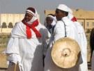 Festival ksarů v Tataouine