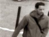 Pražští kriminalisté pátrají po neznámém pachateli, který na konci ledna