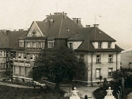 Sanatorium Sanopz.