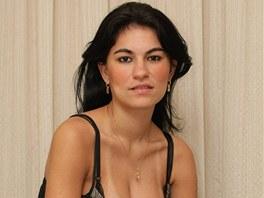 Bývalá pornoherečka Eliza Samudiová se s Fernandesem seznámila na fotbalovém