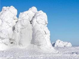 Zimn� poh�dkov� p�edstaven�