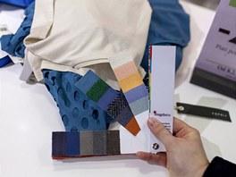 Barevná paleta pomáhala stylistce Lence Forejtníkové při výběru outfitů pro