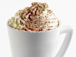 Opilá horká čokoláda