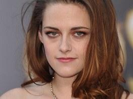 Stewartová nedala nic znát, kruhy pod očima ale napověděly, že jí bolest nedala