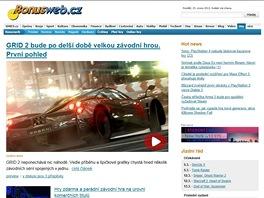 Starší verze stránky Bonusweb.cz
