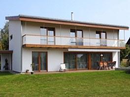 Kategorie individuální domy: nejvíce čtenářských hlasů obdržel dům, který