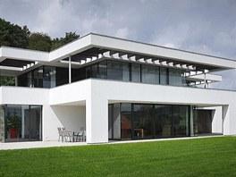 Druhým nejúspěšnějším domem se podle názoru čtenářů stal v kategorii