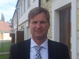 Petr Makovský
