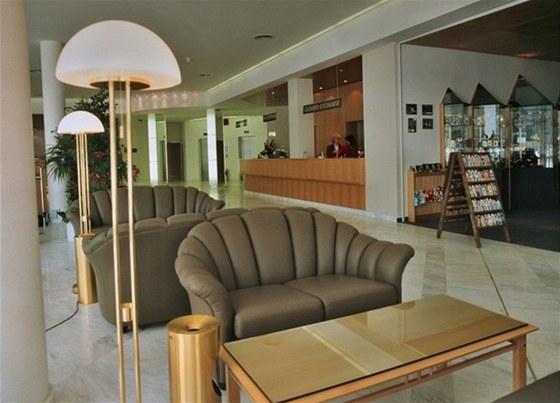 Holiday Inn Brno, oáza komfortu a spokojenosti, slaví dvacetiny