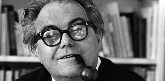 Max Frisch (15. května 1911, Curych – 4. dubna 1991, tamtéž). Švýcarský