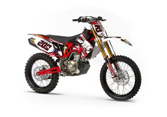 VM MX450