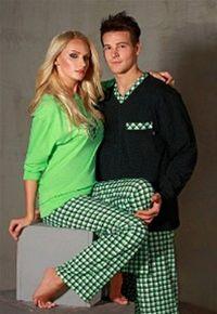 Nová trendy kolekce nočního prádla PLEAS na trhu