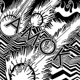 Atoms for Peace - Amok (obal alba)