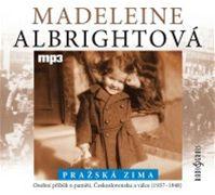 madeleine Albrightová audiokniha