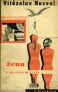 Žena v množném čísle (obálka 1. vydání)