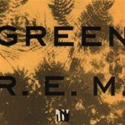R.E.M.: Green (obal alba)