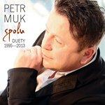 Petr Muk: Spolu (obal desky)
