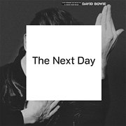 David Bowie: The Next Day (obal alba)