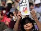 Japonci si připomínají druhý rok od ničivé vlny tsunami, která mimo jiné
