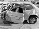 Podle svědků byla více než dobrou řidičkou. Soukromý detektiv zjistil, že poté,