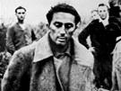 Do německého zajetí se Jakov Džugašvili dostal 16. července 1941.
