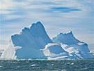 Navzdory mrazu a navzdory finanční náročnosti láká k zájezdům i Antarktida.