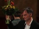Český lev za rok 2012 - herec Ivan Trojan