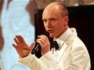 �esk� lev za rok 2012 - Jan Buda�