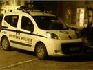 Strážníci za více než dvacet minut své služby vůbec ze špatně zaparkovaného