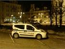 """Podle vysvětlení řidiče strážníci prováděli """"hlídkovou činnost"""". Podle ředitele"""
