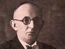Někdejší starosta Jihlavy Viktor Kousal. Po třech týdnech v sanatoriu se sám