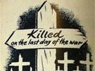 Chcete být posledním vojákem, který zemře v téhle válce? Jinými slovy: