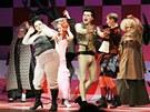 Figarova svatba z repertoáru Klicperova divadla se na 13. ročníku pardubického