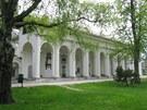 Navje, hřbitov - 1931