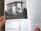 Fotografie ze slavnostn�ho p�edstaven� knihy �ivoty Evy L., kter� se