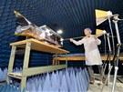 Družice NEOSSat pro detekci a sledování blízkozemních planetek a družic na