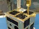 """Astronomická """"pidi-družice"""" BRITE pro fotometrické pozorování jasných hvězd"""