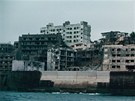 V roce 2005 byl ostrov zpřístupněný novinářům, kteří po třiceti letech přinesli...
