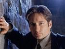 David Duchovny v snímku Akta X - Film (1998)