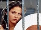 Ornella Muti ve filmu Kronika ohlášené smrti (1987)