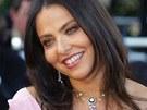 Ornella Muti (Cannes, 2003)