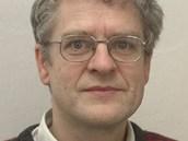 Dětský psycholog Václav Mertin