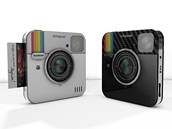 Grafick&#253; n&#225;vrh fotoapar&#225;tu Polaroid Socialmatic Camera 