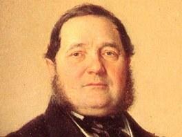 Adalbert Stifter (23. října 1805 Horní Planá – 28. ledna 1868 Linec) byl