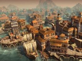 Anno 1404: Benátky