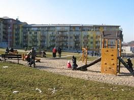 Novostavbám v Zeleném údolí v Praze 4 hrozí demolice.